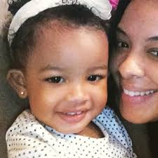 Vanessa Simmons and Daughter Ava Marie Jean Photos, Sweetest Mommy Moments  - Essence