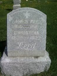 Christina Adeline Taylor Reed (1835-1922) - Find A Grave Memorial