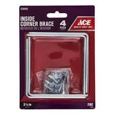 Corner Braces Corner Braces Ace Hardware