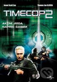 Film: Timecop II (Steve Boyum) (DVD)   Martinus