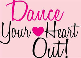 good luck dance competition quotes