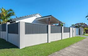 Modular Fencing Vs Colorbond Fencing Modularwalls