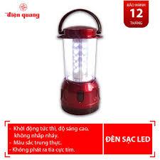 Shop bán Đèn sạc Led Điện Quang ĐQ PRL01 02765 (2w, daylight, cầm tay) giá  chỉ 343.200₫