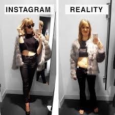 "German Artist Mocks The ""Perfect"" Instagram Photos - ModAwrt."