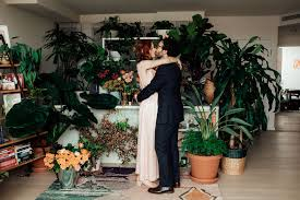 Here S How To Set Up Your Zoom Wedding Vogue