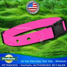 Pet Supplies Petsafe Pif 275 19 Wireless Dog Fence Collar Receiver Free Strap Contact Point Electronic Fences Spjthailand Co Th