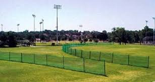 Sportpanel Baseball Outfield Portable Fence Fencing For Sale Online Ebay