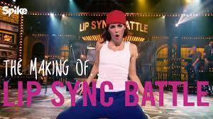 Lip Sync Battle!