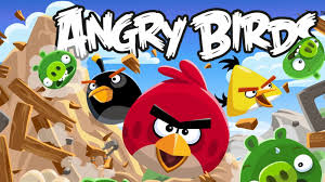 Angry Birds h4ck!! - The Experts Club