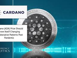 Cardano (ADA) Price Should Prove Itself Changing Collaborative Patterns  Post Pandemic