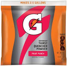 gatorade 2 5 gallon mix match 21 oz