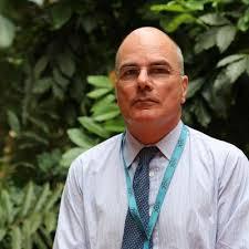 David Smith   UNEP - UN Environment Programme