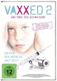 VAXXED 2 - Das Ende des Schweigens: Amazon.it: Tommey, Polly, Kennedy,  Robert Jr., Tommey, Polly, Kennedy, Robert Jr.: Film e TV