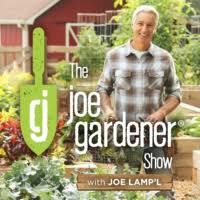 the joe gardener show podcast en ligne