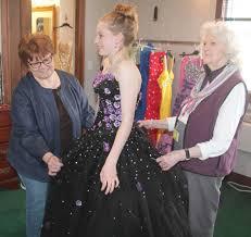 Local News: Dressing Up (2/27/20) | Spencer Daily Reporter