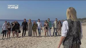 Temptation Island Vip 2019, prima puntata in streaming: video Witty tv
