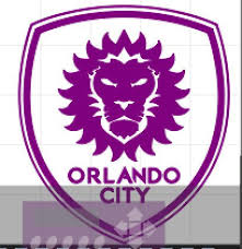 Orlando City Soccer Mls Vinyl Decal Sticker By Onecutshop On Etsy