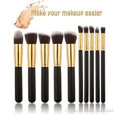 best quality makeup brush set beauty