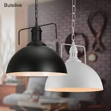 vintage pendant lights modern nordic