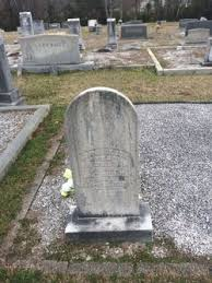 Ada Jackson Chastain (1869-1901) - Find A Grave Memorial