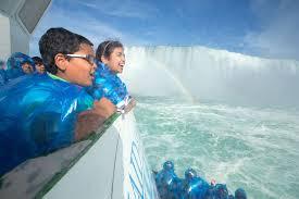 niagara falls ny vs niagara falls