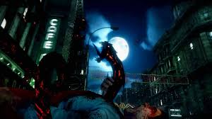 Games: The Darkness 2