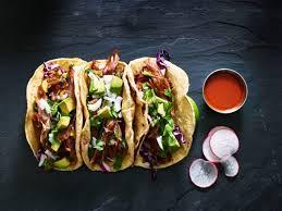 mojo pulled pork street tacos recipe