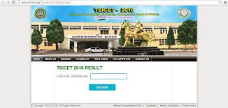 TS ICET 2016 Exam 2016: Results declared today at tsicet.org - Education  Today News