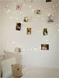 How To Decorate Your Kids Room With Fairy Lights Petit Small