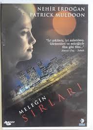 MELEĞİN SIRLARI - NEHİR ERDOĞAN - PATRICK MULDOON - ACLAN BATES  BÜYÜKTÜRKOĞLU - DVD 2.EL