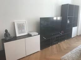Ikea Besta Schrankwand Wohnzimmer Besta In 81541 Munchen For
