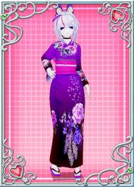 Projekt Melody Sage Fox Kitsune Outfit (Projekt Melody V2.0c DLC4) - Booru