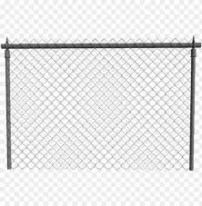 Chain Link Fence Png Chain Link Fenci Png Image With Transparent Background Toppng