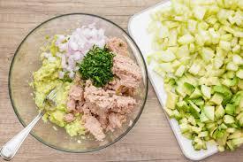 Tuna Salad Recipe Without Mayo ...