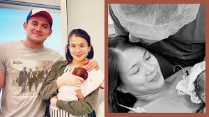 Lj Reyes's Second Childbirth Involved 'a Great Deal Of Pain!'