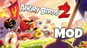 Angry Birds 2 v.2.19.1 MOD APK (Unlimted Gems  Power
