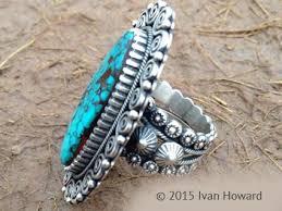 Native Jewelry Society: Gallery-Ivan Howard
