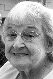 Rosalie Smith Obituary - Canton, OH | The Repository