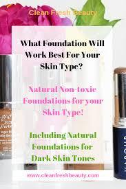 clean fresh beauty organic beauty