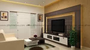 lcd tv unit design for living room