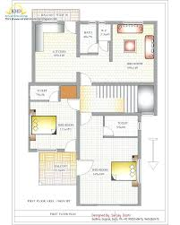 bedroom house plans indian style