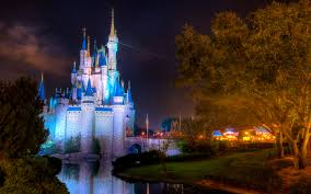best 46 magic kingdom backgrounds on