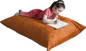 Kids Floor Pillows Seating
