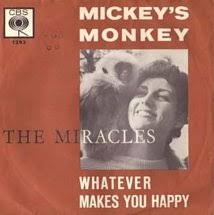 "Image result for ""Mickey's Monkey,"""