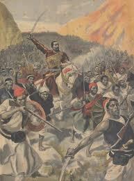 Battle of Amba Alagi (1895) - Wikipedia
