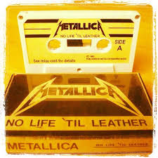 metallica bio 1981 1983 formation and
