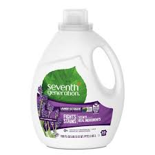 laundry detergent seventh generation