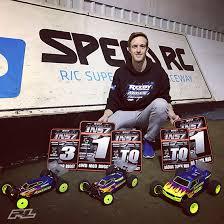 P-L Team Driver Dustin Evans with Big Wins at the INS7 Series Finals on  Pro-Line Positrons | Pro-Line Factory Team