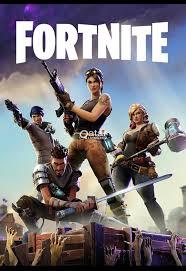 Fortnite Game Poster Invitaciones De Cumpleanos Tarjeta De