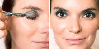 smoky eye tutorial 12 eyeliner hacks